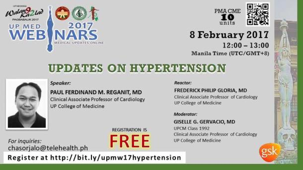2017 02 08 Hypertension Webinar